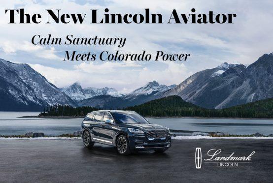 Landmark Lincoln