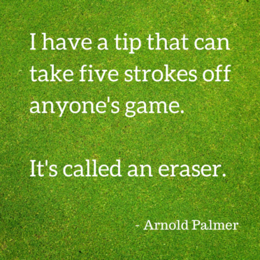 50 Best Golf Quotes of All-Time - Colorado AvidGolfer