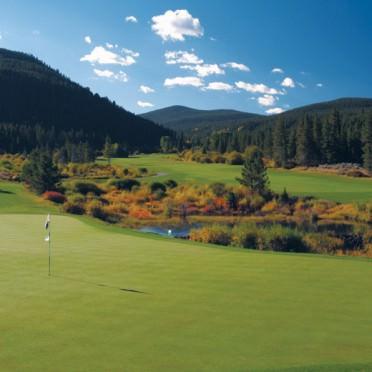 Breckenridge Golf Club