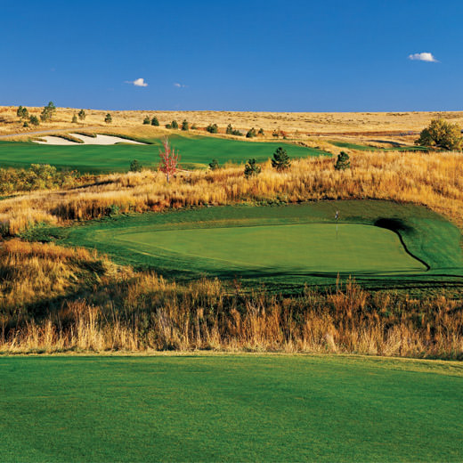 Blackstone Country Club - Parker, Colorado