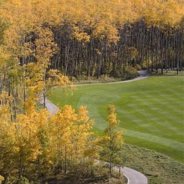 Cordillera Summit Course - summer golf trips