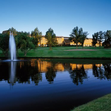 Inverness Golf Club Englewood Colorado