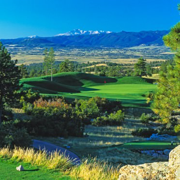 Colorado Bucket List Course - Sanctuary