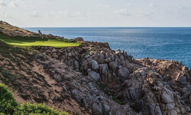Quivira - Best Mexico Golf Course