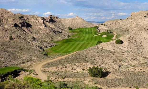 Black Mesa Golf Course