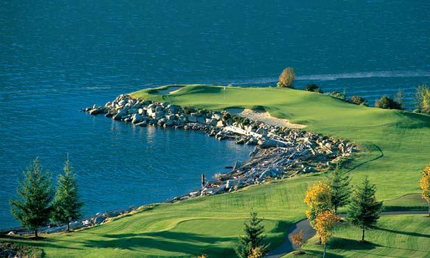 Whistler Golf