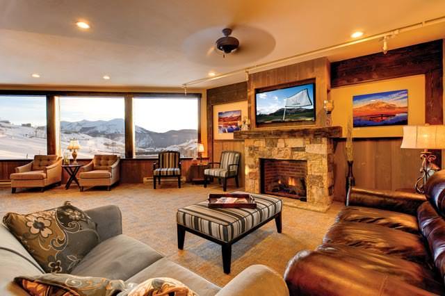 SlopeSide at Crested Butte Mountain Resort