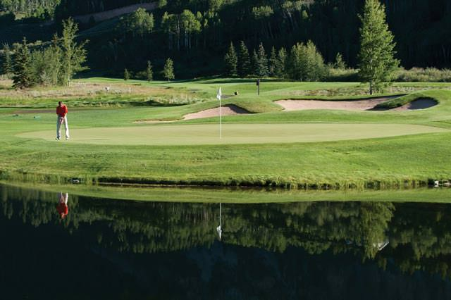 The Club at Crested Butte Colorado Getaways