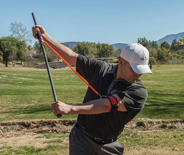 MISIG Golf Swing Trainer review