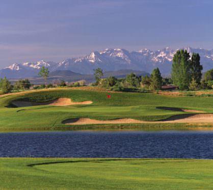 The Bridges Golf Club Deal in Montrose, Colorado