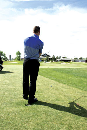 Tips for getting tournament ready. See the shot