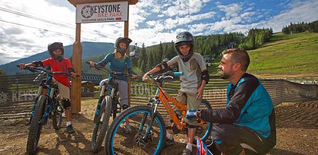 Keystone Bike Park