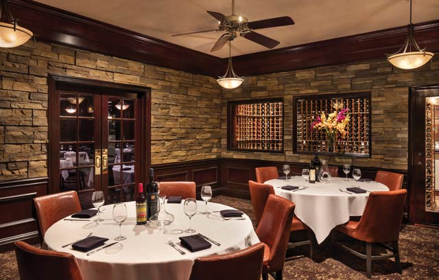 Del Frisco's Steakhouse, Denver