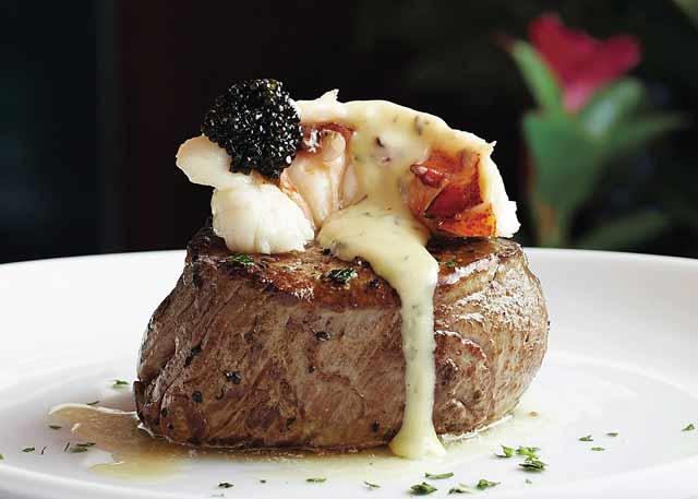 Fleming's Steakhouse Denver