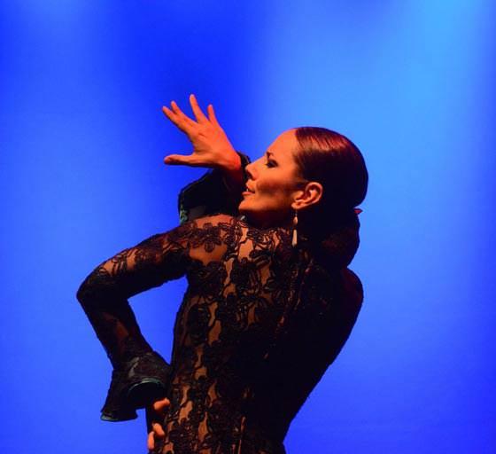 El Flamenco de Sante Fe