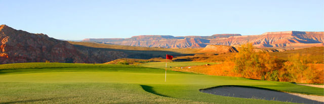 Thanksgiving Point in Lehy, Utah - fall golf trips