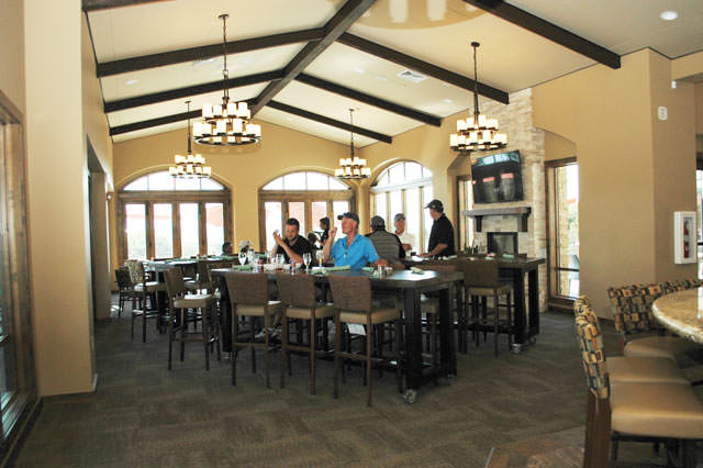 The Ranch Country Club $5.5 million renovation in Westminster, Colorado