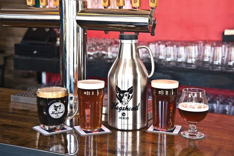 Hogshead Brewery Denver
