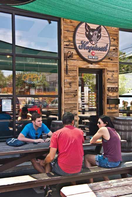 Hogshead Denver Craft Beer