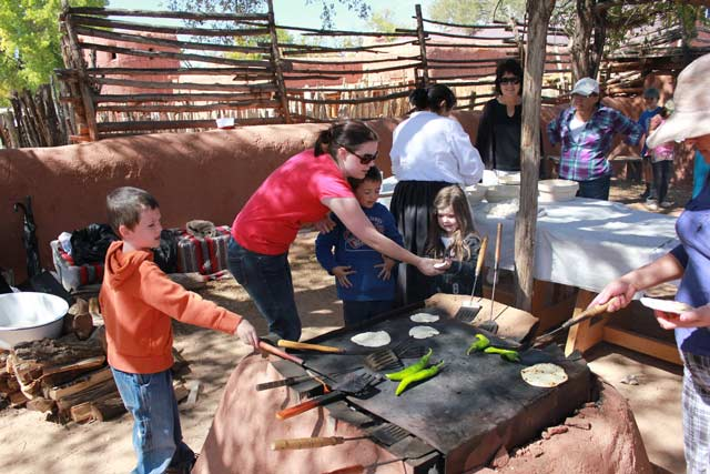 New Mexico Harvest Festival