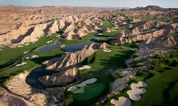 Wolf Creek -2018 CAGGY Award Winner - Best Nevada Golf Experience