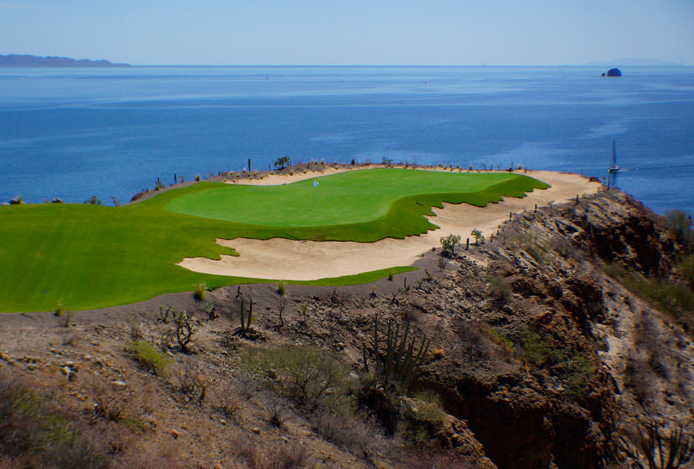 Danzante Bay Golf