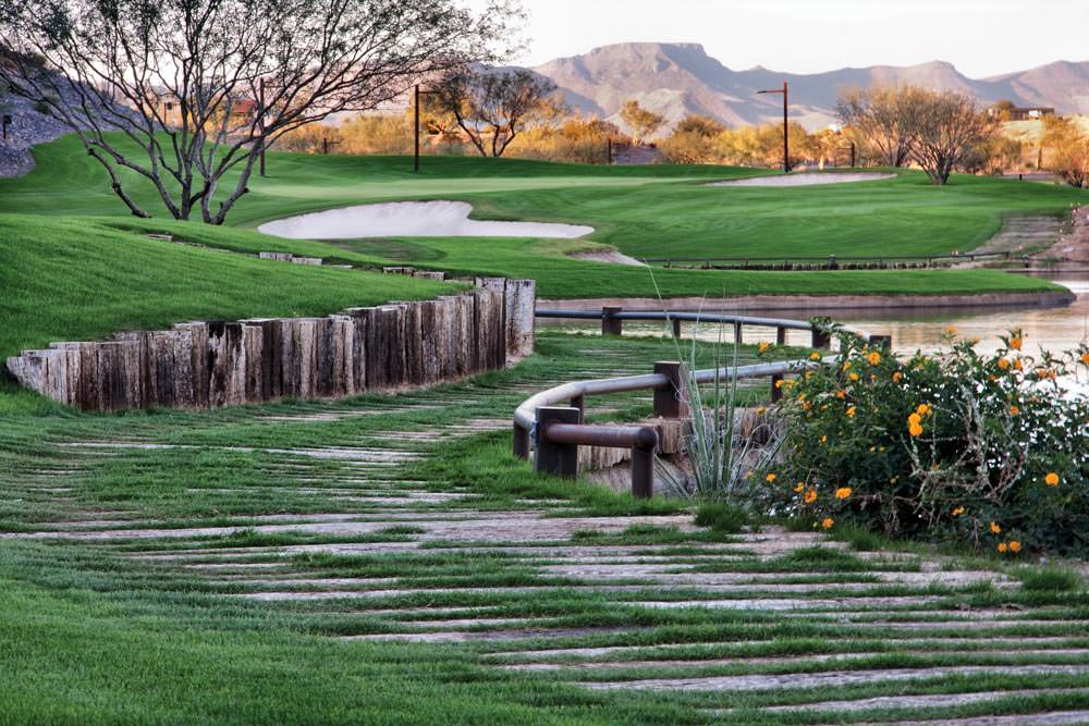 Li'l Wick Golf Course at Wickenburg Ranch Photos