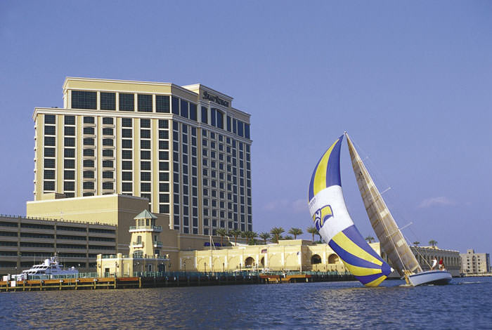 Beau Rivage Mississippi