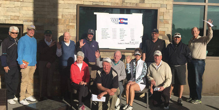 How ProFundWest helped the Colorado Golf Hall of Fame finance