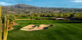 Verde River Golf Social Club.