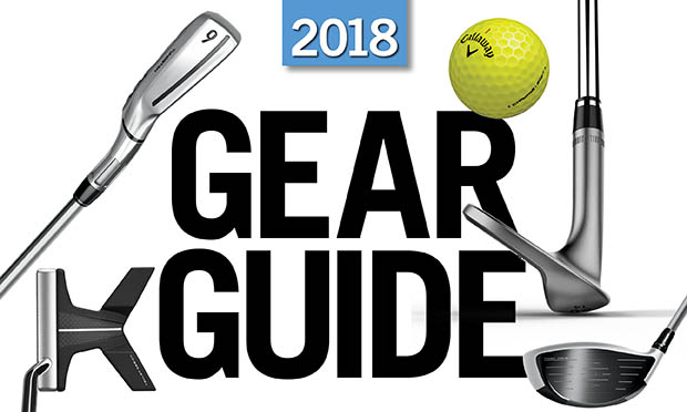 The 2018 Gear Guide
