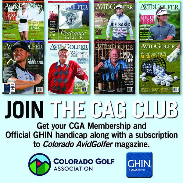 2019 CAG Club