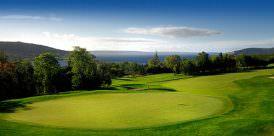 eastern canada golf bell bay
