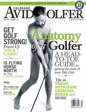 Colorado AvidGolfer 2017 May Issue