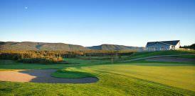 eastern canada golf le portage