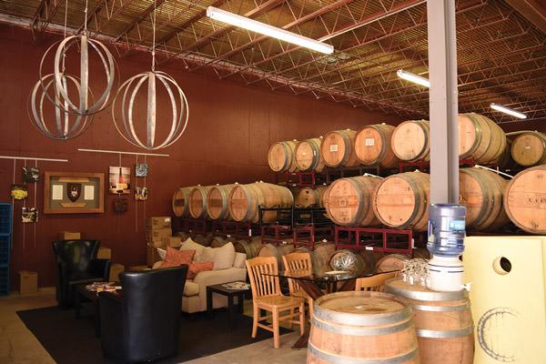 casey brewing glenwood springs interior