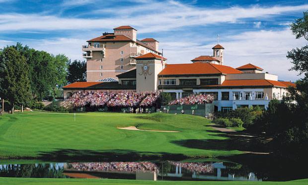 Broadmoor 2018 Senior Open