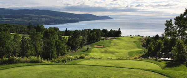 St. Lauren Golf Quebec