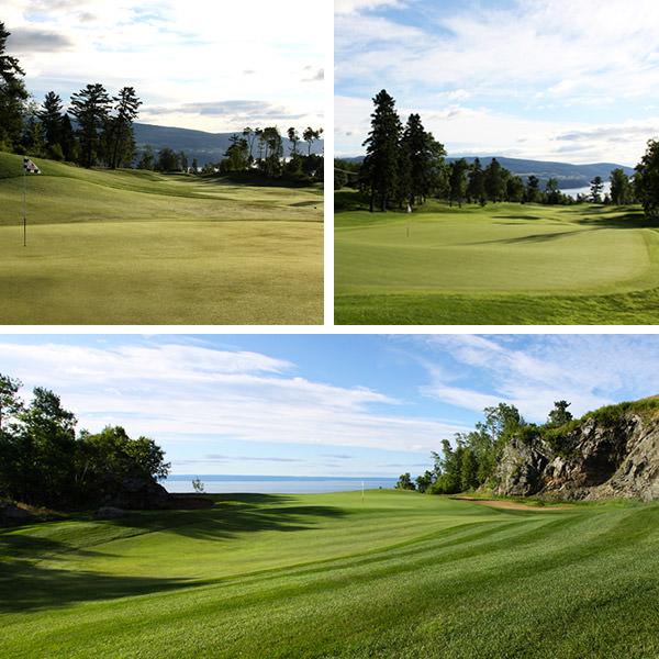quebec richelieu golf