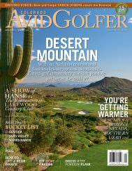 Fall 2017 Magazine - Colorado AvidGolfer