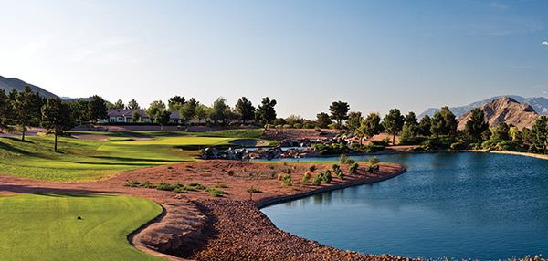 summerlin golf las vegas