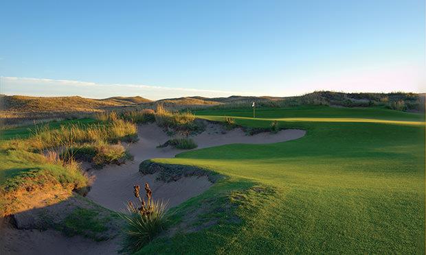 ballyneal colorado golf