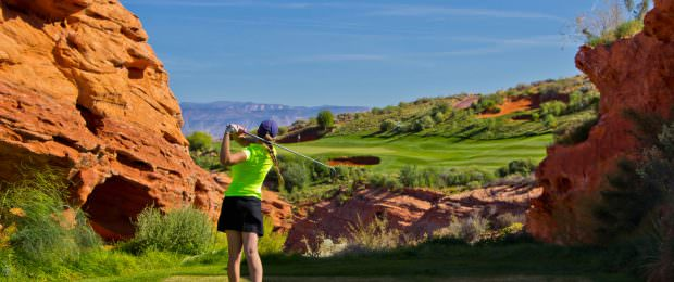 Sand Hollow Golf