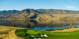 Tobiano Golf Course | Tourism Kamloops/Bob Huxtable