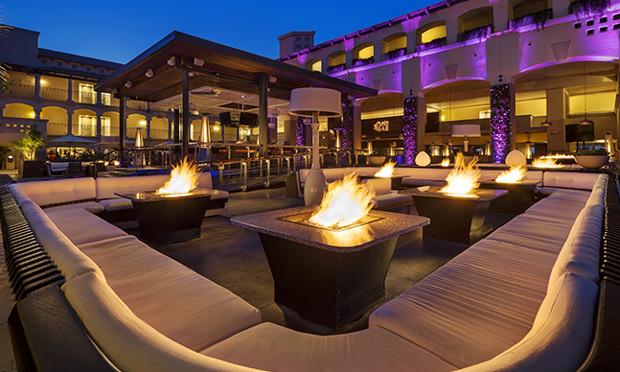 Scottsdale's Best Bars - Plaza Bar
