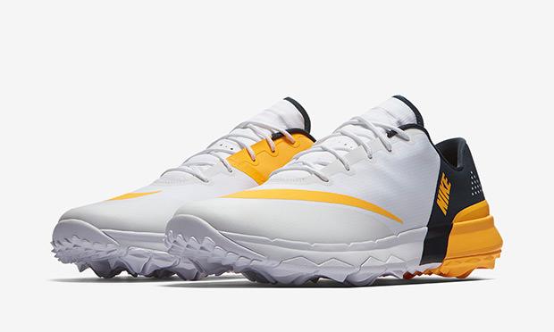 2017 Nike FI Flex Golf Shoes - Colorado