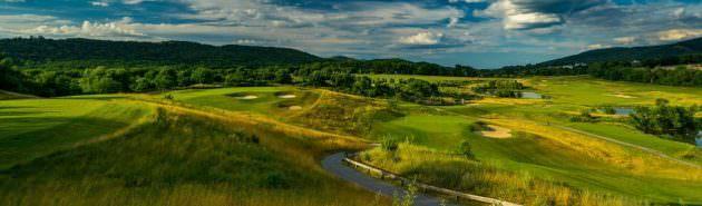 Wild Turkey Golf Course