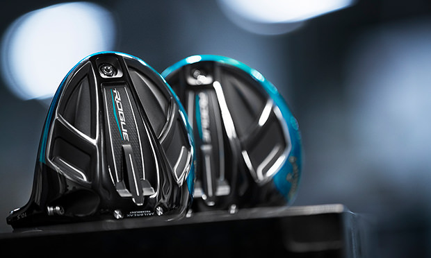 2018 Callaway Rogue Driver Lifestyle