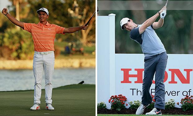 PGA TOUR - Honda Classic at PGA National