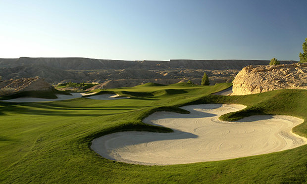 Falcon Ridge in Mesquite, Nevada
